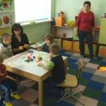 У Чорткові відкрили безкоштовний реабілітаційний центр для особливих дітей (ВІДЕО)
