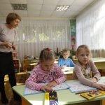 Світлина. Соціалізація – у пріоритеті: як у Дніпрі діти навчаються в інклюзивних дошкільних групах. Навчання, соціалізація, Дніпро, супровід, інклюзивна група, ДНЗ