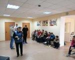 Спорт, гуртки, майстерні. Де у Франківську молодь з інвалідністю може знайти друзів. івано-франківськ, адаптація, соціалізація, спілкування, інвалідність