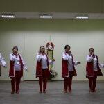 Світлина. В Бахмуте общественная организация «Надежда» отметила свое тридцатилетие. Новини, инвалидность, Бахмут, юбилей, общественная организация Надежда, поздравление