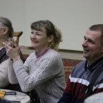 Світлина. В Бахмуте общественная организация «Надежда» отметила свое тридцатилетие. Новини, инвалидность, юбилей, Бахмут, поздравление, общественная организация Надежда