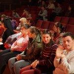 """Світлина. 20-річчя своє діяльності відзначив медико-соціальний центр """"Дорога життя"""" в Ужгороді. Реабілітація, інвалідність, інтеграція, Ужгород, святкування, Центр Дорога життя"""