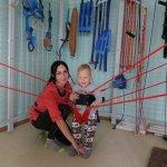 Волинський санаторій дає надію дітям з ДЦП (ФОТО)