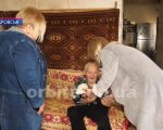 Міська програма допомоги інвалідам Другої світової війни діє у Покровську (ВІДЕО). покровск, допомога, міська програма, підтримка, інвалід другої світової війни
