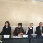 Світлина. У педагогічному університеті обговорили перспективи інклюзії у Тернопільській ОТГ (ФОТОРЕПОРТАЖ). Новини, інвалідність, інклюзія, суспільство, круглий стіл, Тернопільська ОТГ