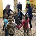 Світлина. Ганна Новосад: Якщо ми хочемо інклюзії в школах, вона має бути і в садках, однак вчителі та простір мають бути до цього готовими. Навчання, особливими освітніми потребами, інклюзія, адаптація, дошкільна освіта, Ганна Новосад