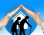Умови надання соціальної послуги стаціонарного догляду особам з інвалідністю та особам похилого віку, які страждають на психічні розлади. будинок-інтернат, особа похилого віку, психічний розлад, соціальна послуга, інвалідність