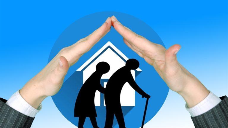 Умови надання соціальної послуги стаціонарного догляду особам з інвалідністю та особам похилого віку, які страждають на психічні розлади