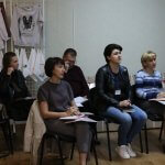 Світлина. На Луганщині впроваджуватиметься система раннього втручання. Новини, інвалідність, реабілітація, засідання, раннє втручання, Луганщина