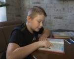 На Харківщині лікарі не визнають хворим хлопчика, в якого немає півчерепа (ВІДЕО). дтп, микита тимченко, лікування, статус, інвалідність