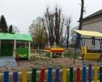 Комфортне середовище для особливих дітей – у Новоборівській ОТГ (ФОТО, ВІДЕО). ірц, новоборівська отг, соціалізація, інклюзивно-реабілітаційний майданчик, інклюзія