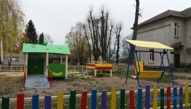 Комфортне середовище для особливих дітей - у Новоборівській ОТГ (ФОТО, ВІДЕО)