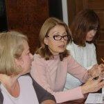 Світлина. Херсонська обласна рада ініціювала надання консультативно-методичної допомоги по впровадженню інклюзії. Навчання, інвалідність, інклюзія, інклюзивна освіта, Херсонщина, робоча група