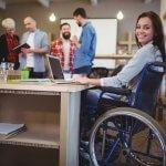 На Кіровоградщині у 2019 році близько 100 осіб з інвалідністю пройшли професійне навчання
