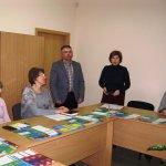 Реалізація у професійній сфері: у Новоукраїнці відбулось засідання круглого столу щодо зайнятості громадян з інвалідністю