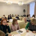 75 тренерів вчитимуть фахівців ІРЦ новій класифікації для оцінки індивідуальних потреб дитини