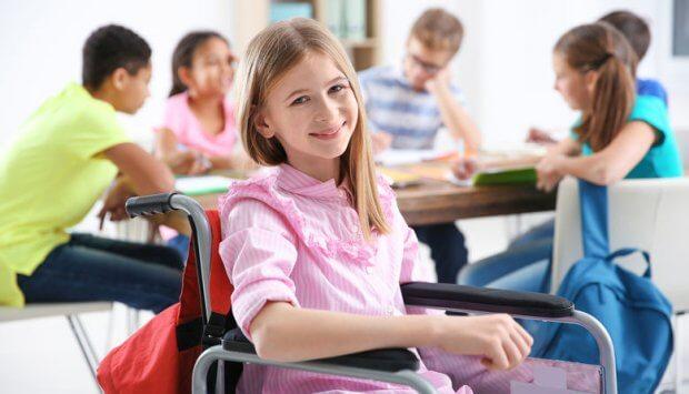 Уроки про права молоді з інвалідністю: шпаргалка для вчителів. брошура, вчитель, урок, інвалідність, інклюзія