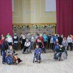 Світлина. Луцькі депутати танцюватимуть на балу із людьми з інвалідністю. Новини, інвалідність, Луцьк, проєкт, танці, Осінній бал