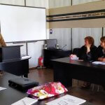 В Олександрії відбулось обговорення консолідації зусиль у напрямку працевлаштування людей з інвалідністю