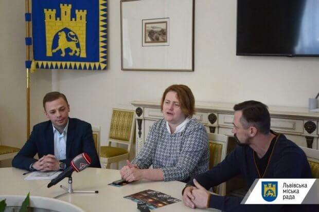 Цього року львів'яни створили 7 нових фільмів із аудіодискрипцією для незрячих людей України. аудіодискрипція, вади зору, незрячий, проект, фильм
