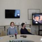 Цього року львів'яни створили 7 нових фільмів із аудіодискрипцією для незрячих людей України