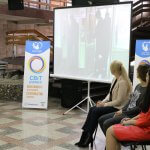 Світлина. «Світ рівних»: в Маріуполі обговорили питання інклюзивної грамотності. Новини, інвалідність, інклюзія, Мариуполь, форум, Світ рівних