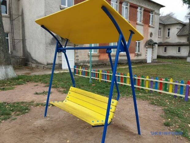 Комфортне середовище для особливих дітей – у Новоборівській ОТГ. ірц, новоборівська отг, соціалізація, інклюзивно-реабілітаційний майданчик, інклюзія