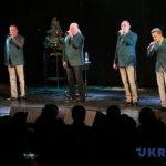 """""""Піккардійська Терція"""" та незрячі діти записали альбом різдвяних пісень"""