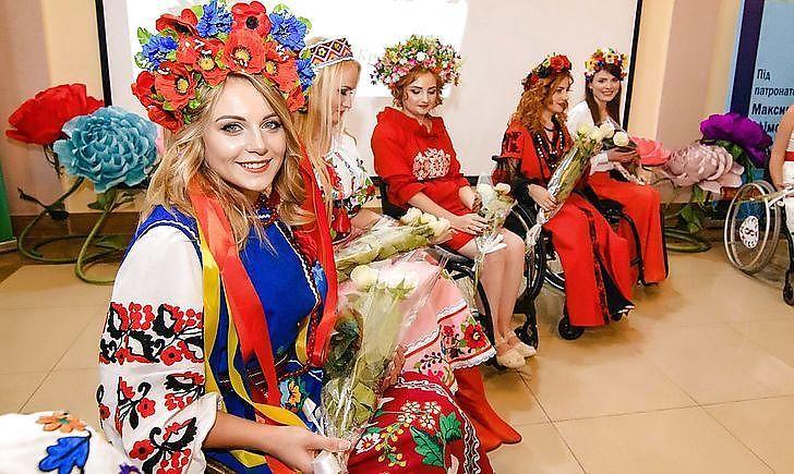 На Донеччині пройде всеукраїнський конкурс краси для дівчат на інвалідних візках. краматорськ, краса без обмежень, самореалізація, суспільство, інвалідність