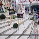 Світлина. В оперному відкрилася фотовиставка учасників проєкту «Харків – місто талантів». Новини, інвалідність, Харків, проєкт, фотовиставка, Безмежна реальність