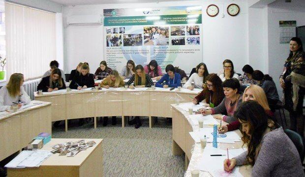 Івано-Франківський коледж ПНУ – в числі перших у справі впровадження в українському суспільстві практик роботи з дітьми з особливими освітніми потребами. івано-франківськ, коледж пну, тренинг, інклюзивна освіта, інклюзія