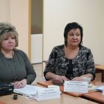 «Круглий стіл» для учасниць конкурсу «Краса без обмежень 2019» пройшов у Департаменті соціального захисту населення Донецької ОДА