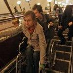 Ремонти у метро: що зроблять для маломобільних киян