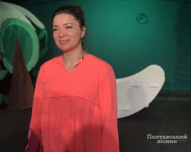 У Полтаві стартував соціально-мистецький проект «Простір можливостей». полтава, простір можливостей, проект, театр, інвалідність