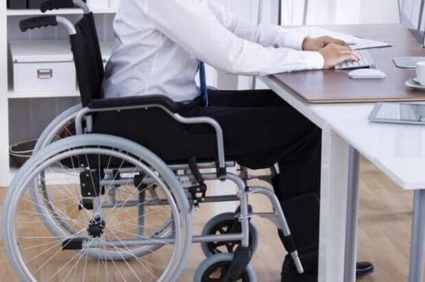 Працевлаштування інвалідів. «Слуги народу» хочуть змінити законодавство. галина третьякова, квота, працевлаштування, роботодавець, інвалідність