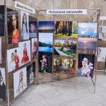 В оперному відкрилася фотовиставка учасників проєкту «Харків - місто талантів» (ФОТО)