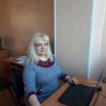 Особый взгляд библиотекаря Евгении из Константиновки