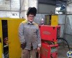 Історія успіху колишнього безробітного Юлія Гаєва. першотравенськ, юлій гаєв, працевлаштування, служба зайнятості, інвалідність