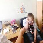 Світлина. Державний Центр реабілітації дітей з порушенням слуху та мови: Перейняли теорію, запроваджують практику. Інтерв'ю, інвалідність, лікування, Івано-Франківськ, кохлеарний імплант, порушення слуху та мови
