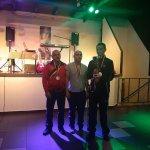 Світлина. Закарпатські параолімпійці командно перемогли у міжнародному турнірі з настільного тенісу в Чехії. Спорт, змагання, Чехія, Міжнародний турнір, параолімпієць, настільний теніс