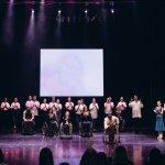 Вінницька «Inclusion in Harmony» - подорожує Україною