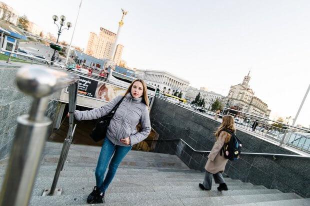 Українки з PROVIDNYK розробили інтерактивну мапу для людей з інвалідністю та виграли нагороду від ЄС. providnyk, анна крис, мапа, нагорода, інвалідність