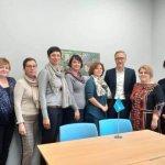 Продовжуємо співпрацю впровадження Раннього Втручання в Україні