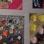 У Кривому Розі відкрилася виставка рукотворів дівчинки з інвалідністю Олександри Олійник (ФОТО)