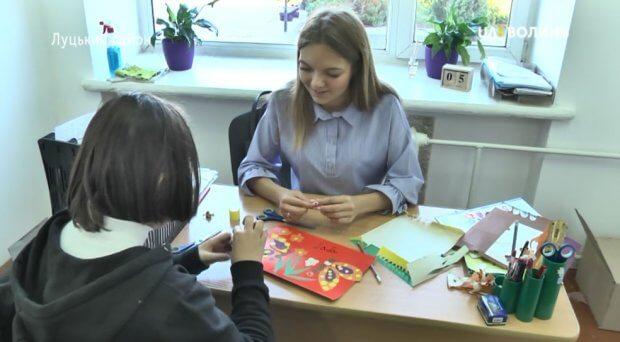 У школі села Боголюби Луцького району створено три інклюзивні класи. боголюби, адаптація, особливими освітніми потребами, інклюзивний клас, інклюзія