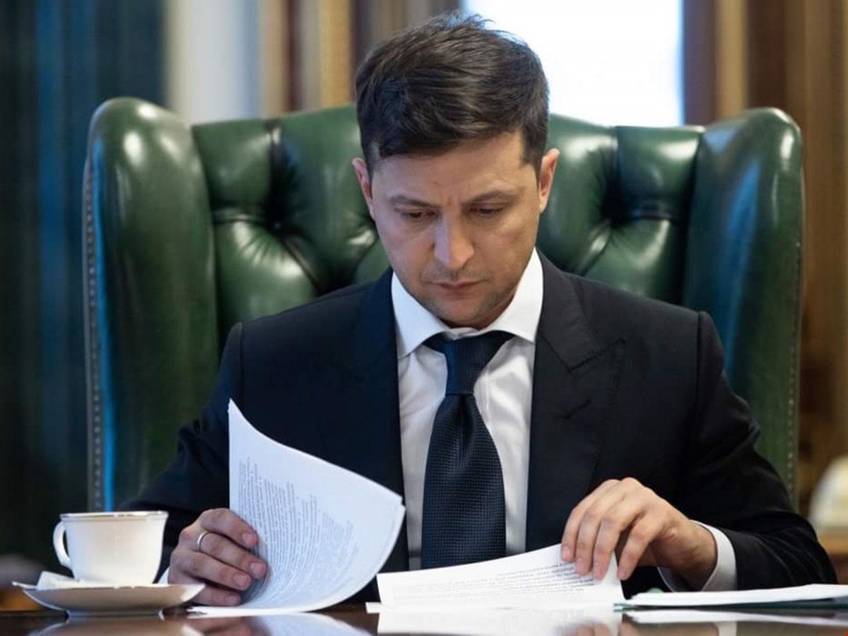 Зеленський продовжив податкові пільги для підприємств осіб з інвалідністю