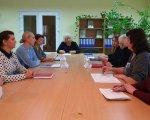 Очікування та шляхи реалізації: у Знам'янці обговорили проблеми зайнятості людей з інвалідністю та учасників АТО/ООС. знам'янка, круглий стіл, учасник ато/оос, центр зайнятості, інвалідність