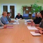 Очікування та шляхи реалізації: у Знам'янці обговорили проблеми зайнятості людей з інвалідністю та учасників АТО/ООС