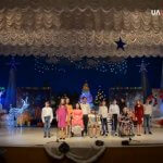 """""""Повір у себе"""": близько чотирьохсот дітей з інвалідністю взяли участь в обласному фестивалі (ВІДЕО)"""