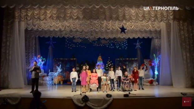 """""""Повір у себе"""": близько чотирьохсот дітей з інвалідністю взяли участь в обласному фестивалі. повір у себе, тернопіль, учасник, фестиваль, інвалідність"""